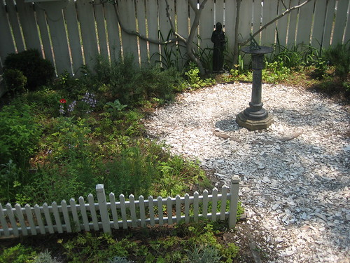 oyster shells for garden or compost