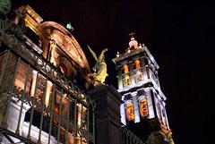 Puebla, México  Catedral