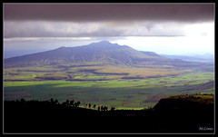 Storm is coming on the Rift Valley. Kenya. photo by mclinus