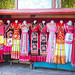 Traditional Dresses in Yunnan