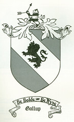 Gallup Crest
