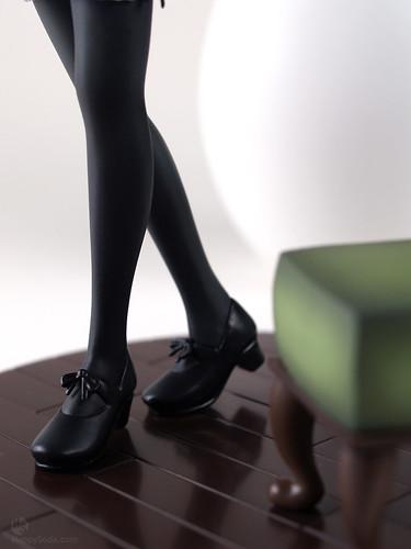 Saber's Legs Fate/Hollow Ataraxia