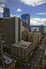 Downtown Seattle photo by One More Hill