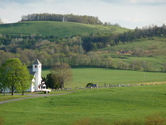 Western Pennsylvania Scenery
