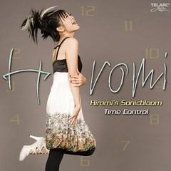 Hiromi Uehara - Time Control (by YU-TA LEE)