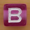 Bead Letter B