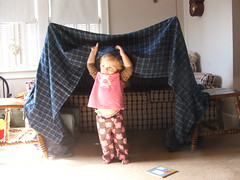 Tent Dwelling