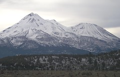 Shasta Mountain [v.4]