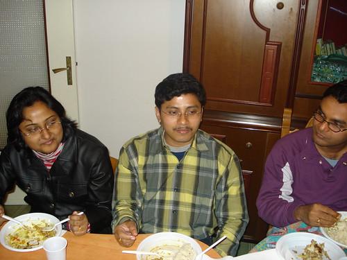 Suranjana & Utpal