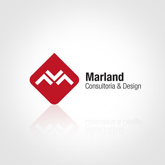 Logo Marland Consultoria & Design photo by MARCIO HIROSSE