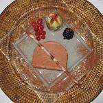 dessert on panache