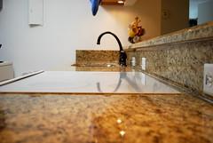 My kitchen is done!