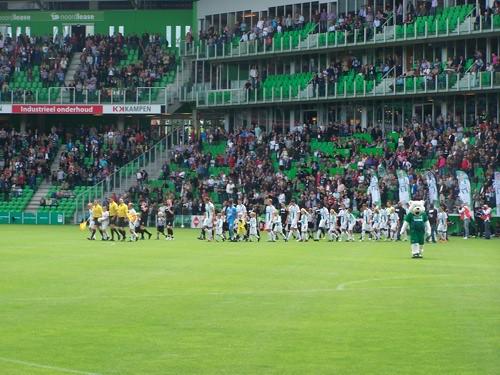 5746309249 9f88d0ffe5 FC Groningen   Heracles Almelo 2 1, 22 mei 2011 (Play Offs)
