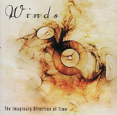 Winds - The Imaginary Direction of Time (by YU-TA LEE)