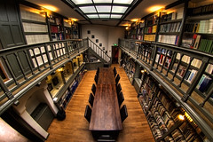 The Astronomy Library