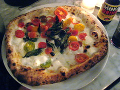 Una Pizza Napoletana: Fileta (by Slice)