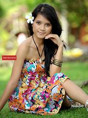Fotografer Model: Ayunda @ Bali photo by Fotografer Pernikahan Pre Wedding Jogja Yogyakarta