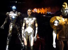 Superheros: Fashion and Fantasy photo by ggnyc