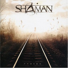 Shaman - Reason (by YU-TA LEE)