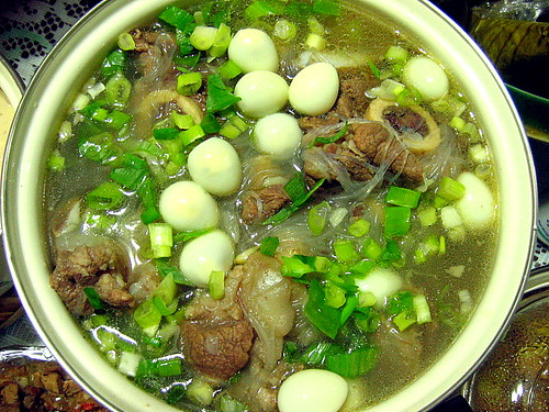 Bulalo King Pacland's Philippine B...