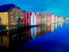 Trondheim photo by Sorgul