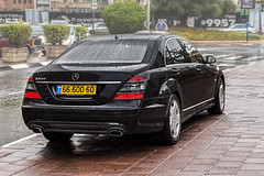 6660060 Mercedes Benz S-Class (S600) photo by rOOmUSh