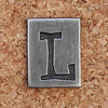 Pewter Ransom Font L
