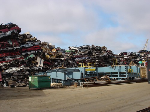 April 6th Scrap Metal (by ~summer~)