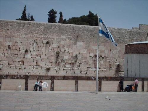 another kotel pic