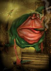 Peter Pan photo by tiagobermudez