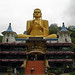 Sri Lanka - 052 - Golden Buddha temple, Dambulla by mckaysavage
