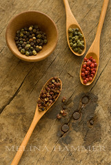 peppercorns photo by mwhammer