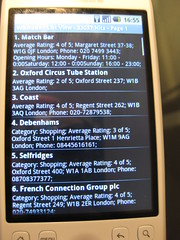 G2 HTC Magic
