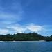 Pangandaran Coastline