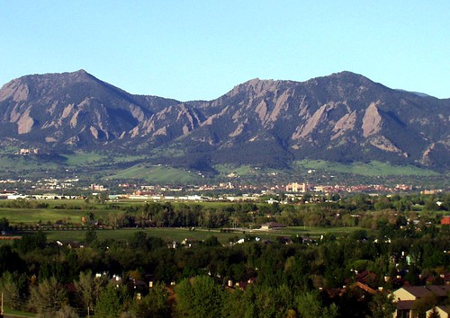 Main Photo for Boulder, CO