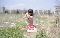 A Japanese image photo by Hisatomi Tadahiko