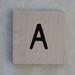 Wooden Tile A