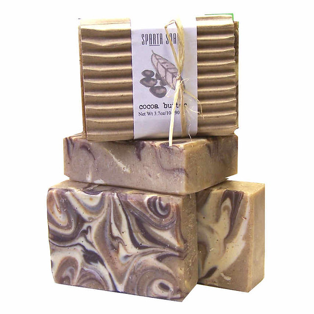 Artisan handmade soaps bath & body care & gifts by AbbeyJames