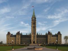 The Parliament Building photo by livinginacity