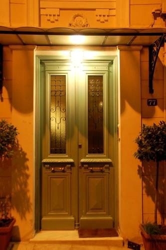 Elegant Front Door (by RobW_)