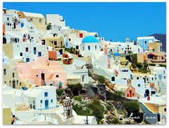 Santorini - Oia photo by Lucio Sassi Photography travel