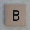 Wooden Tile B