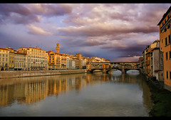 Ponte Vecchio photo by CGoulao