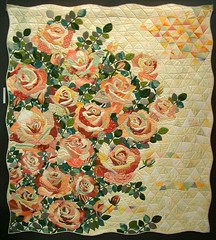 Tokyo International Quilt Festival 2008 photo by PatchworkPottery