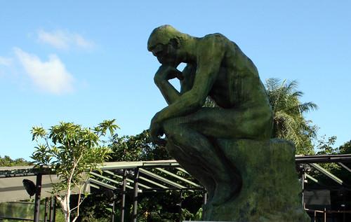Rodin in Recife