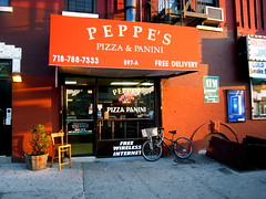 Peppe's Pizza & Panini (by Slice)