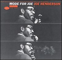 Joe Handerson - Mode for Joe