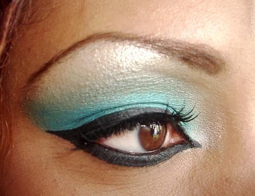 cleopatra eyeshadow
