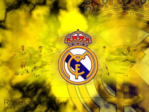 Logo Del Escudo Del Real Madrid Escudos Del Real Madrid «