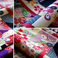 TIRIMEN Fabric photo by Karaku tokyo